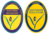 Southside Badge Redesign - Lou Van Loon