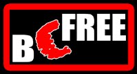 BC FREE Logo - Lou Van Loon