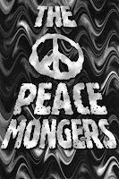 Peacemongers Poster - Lou Van Loon